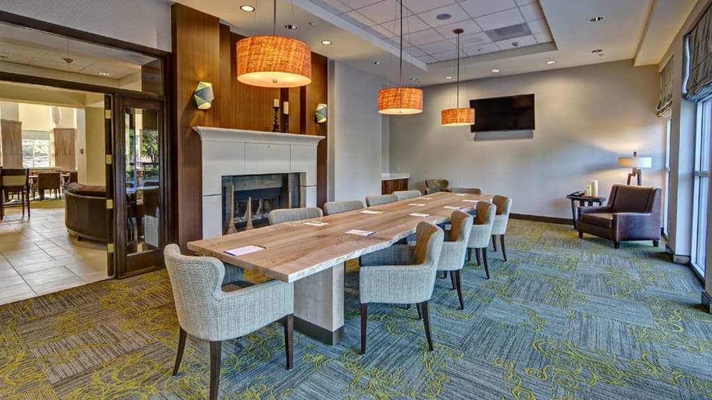 Image of Hilton Garden Inn Charleston/Mt. Pleasant