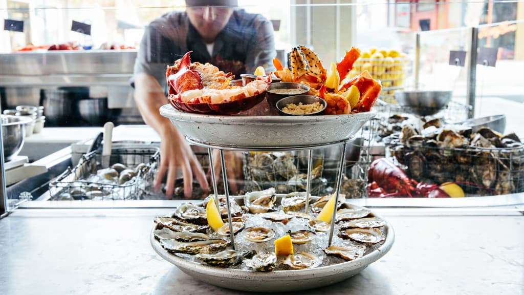 Image of The Darling Oyster Bar