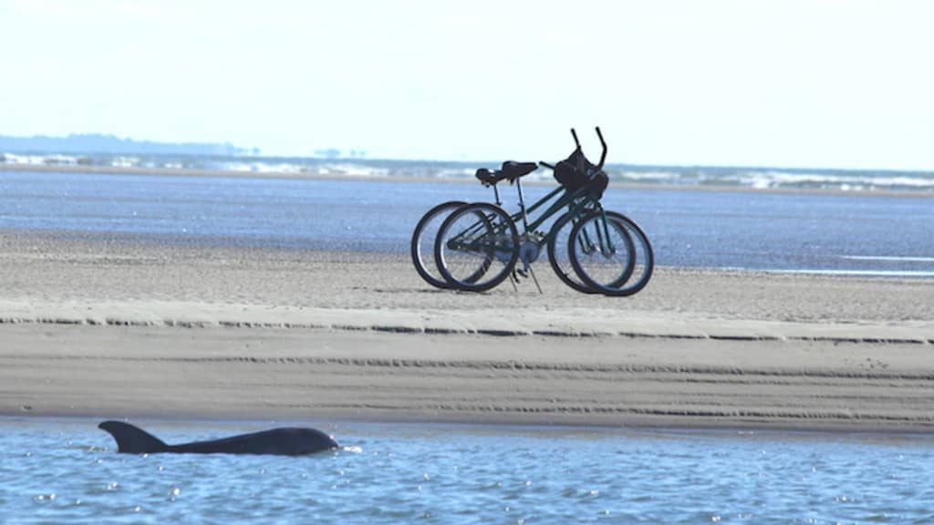 Image of Kiawah Island Golf Resort - Bikes