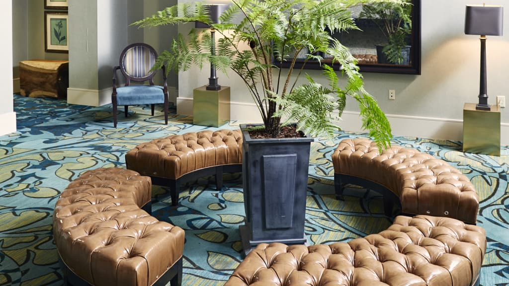 Image of Crowne Plaza Charleston Airport Convention Center