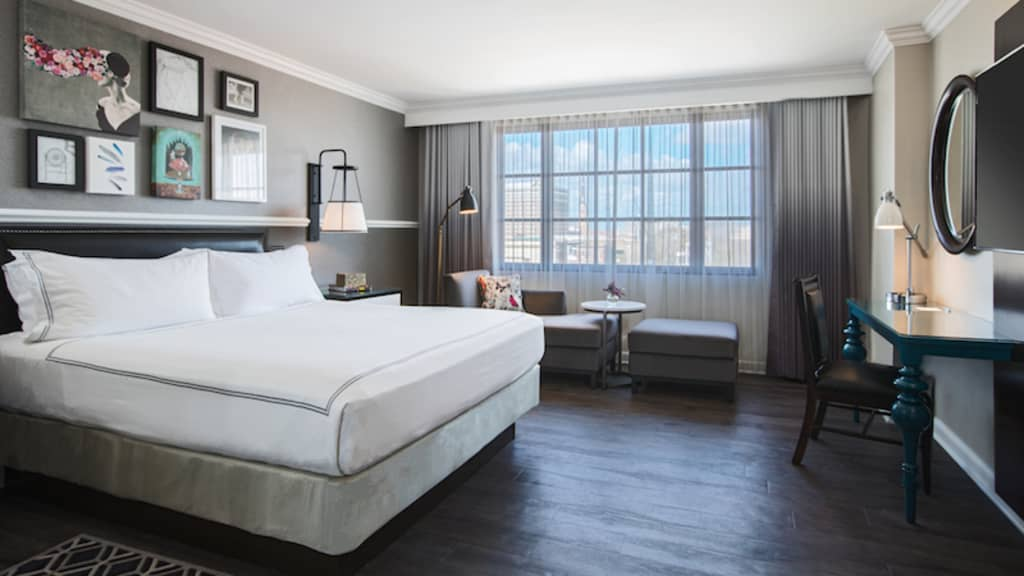 Image of Renaissance Charleston Historic District Hotel
