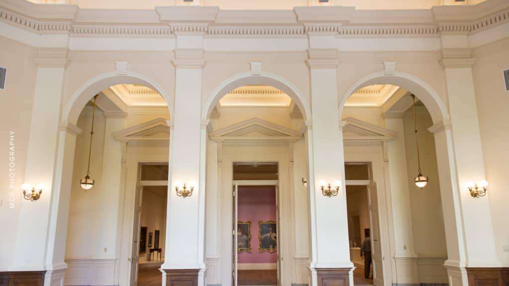 Image of Gibbes Museum of Art