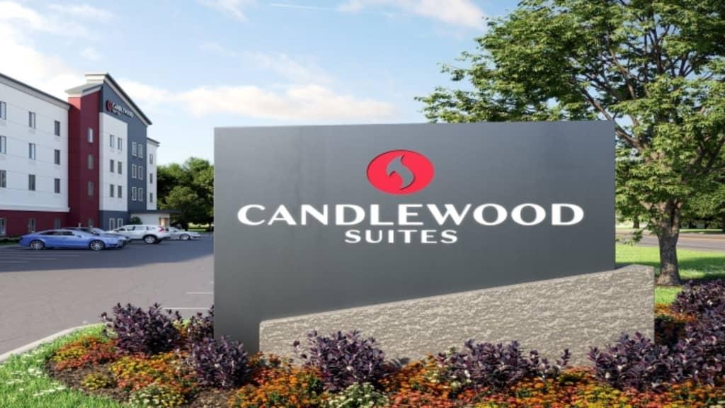 Image of Candlewood Suites Mt. Pleasant