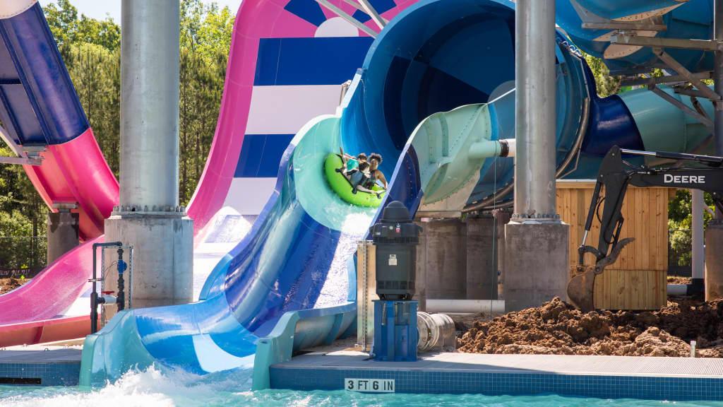 Image of Whirlin' Waters Adventure Waterpark