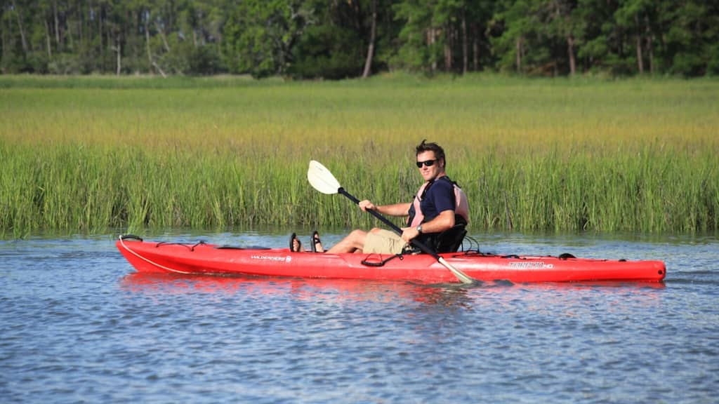 Image of Kiawah Island Golf Resort - Water Activities