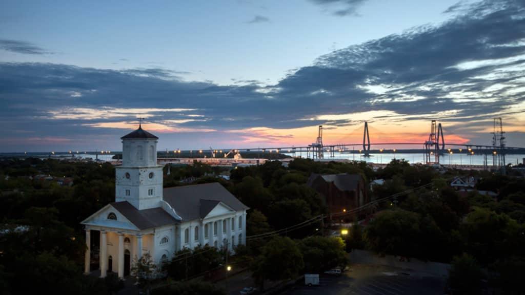 Image of The Dewberry Charleston