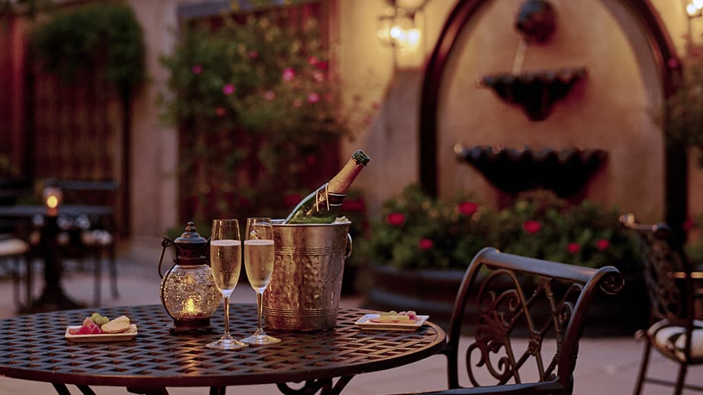Image of French Quarter Inn