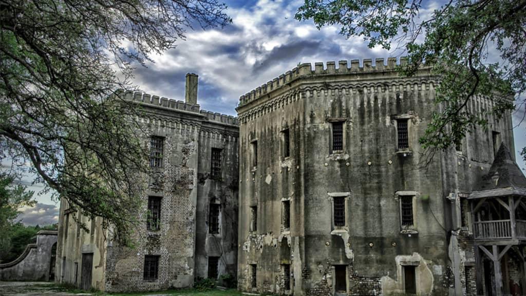 Image of Charleston Haunted Jail Tour