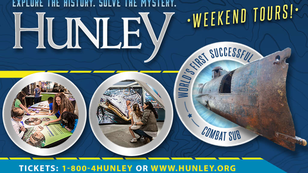 Image of Friends of the Hunley