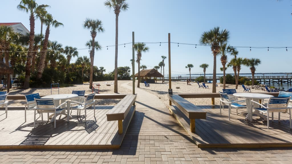 Image of The Reel Bar & Sunset Deck