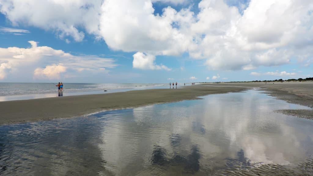 Image of Kiawah Beachwalker Park