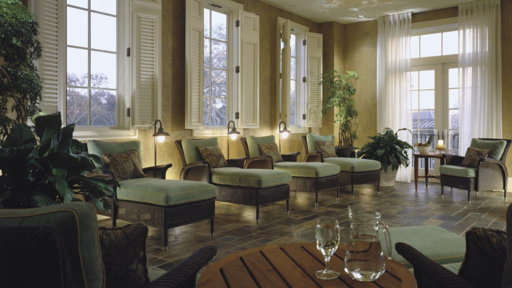 Image of The Sanctuary Spa at Kiawah Island Golf Resort