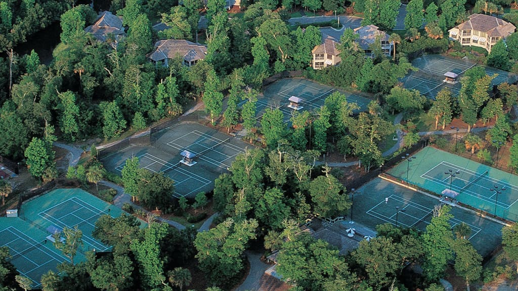 Image of Tennis at Kiawah Island Golf Resort