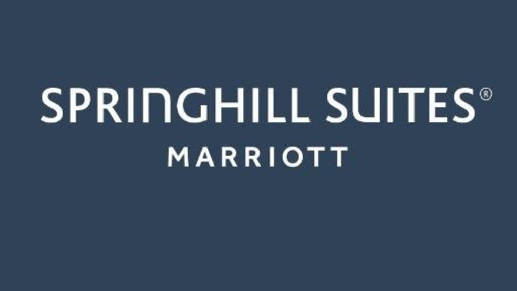 Image of SpringHill Suites by Marriott Mt. Pleasant