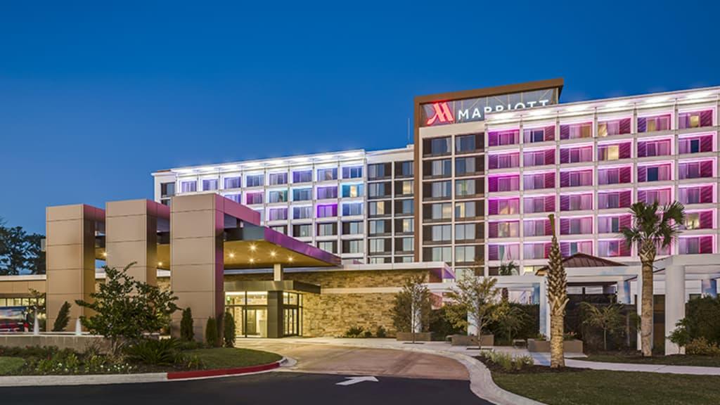 Image of North Charleston Marriott