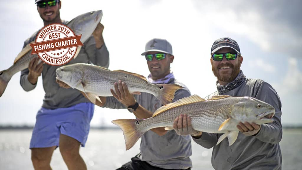 Image of RedFin Charters