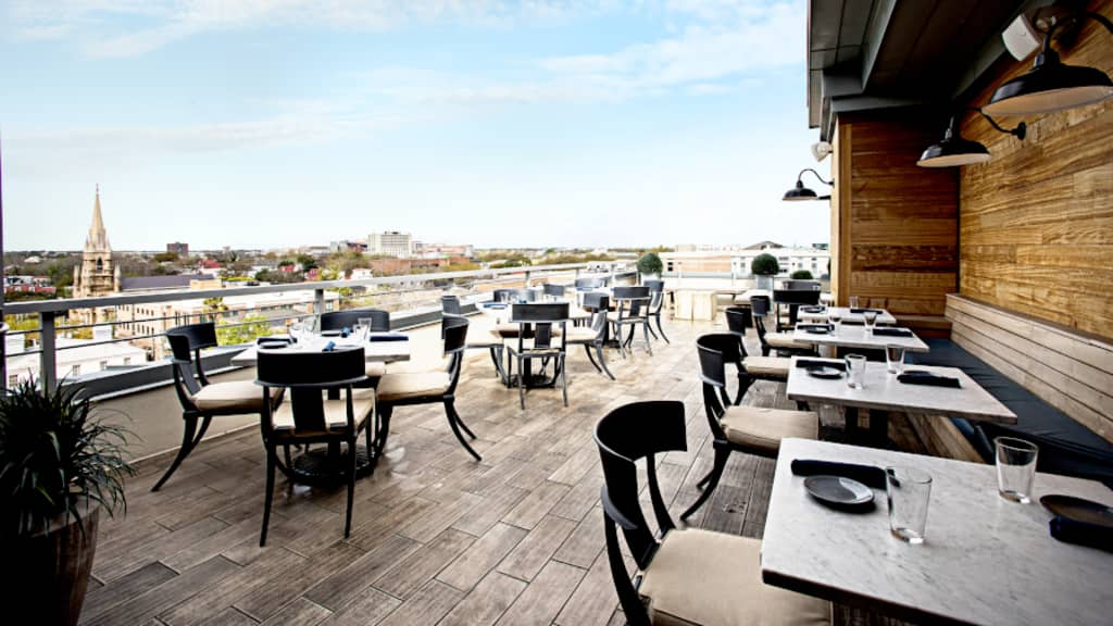 Image of The Watch Rooftop Kitchen & Spirits