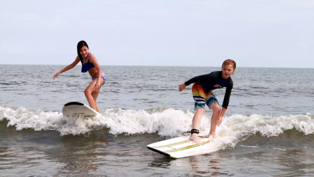 Image of Kiawah Island Golf Resort - Surfing