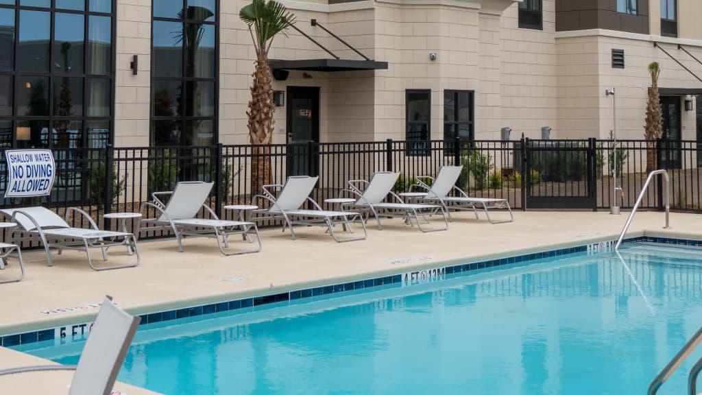 Image of Staybridge Suites Charleston Summerville