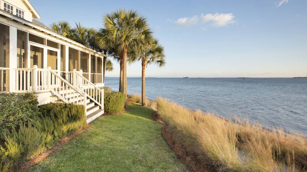 Image of The Cottages on Charleston Harbor