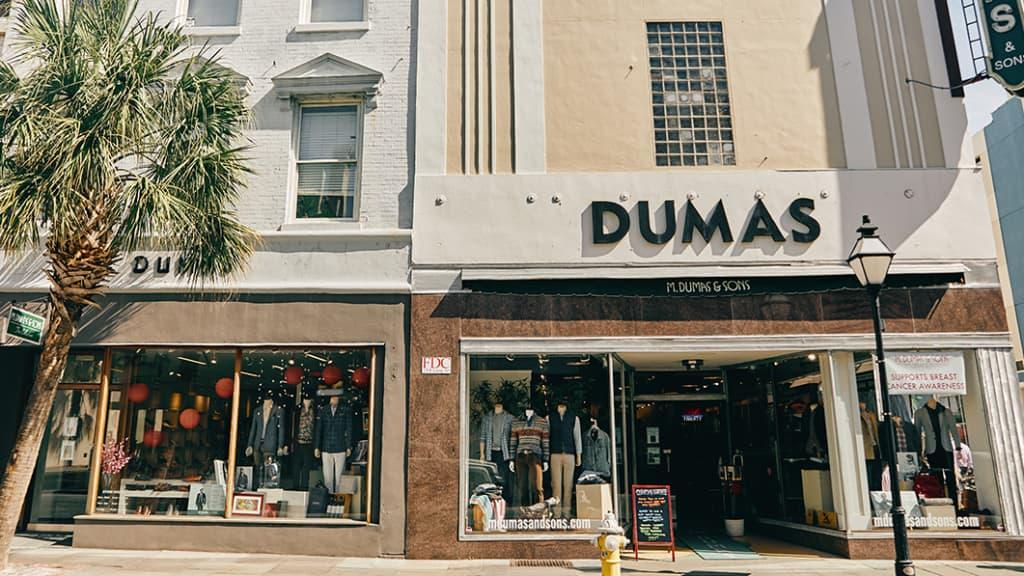 Image of M. Dumas & Sons