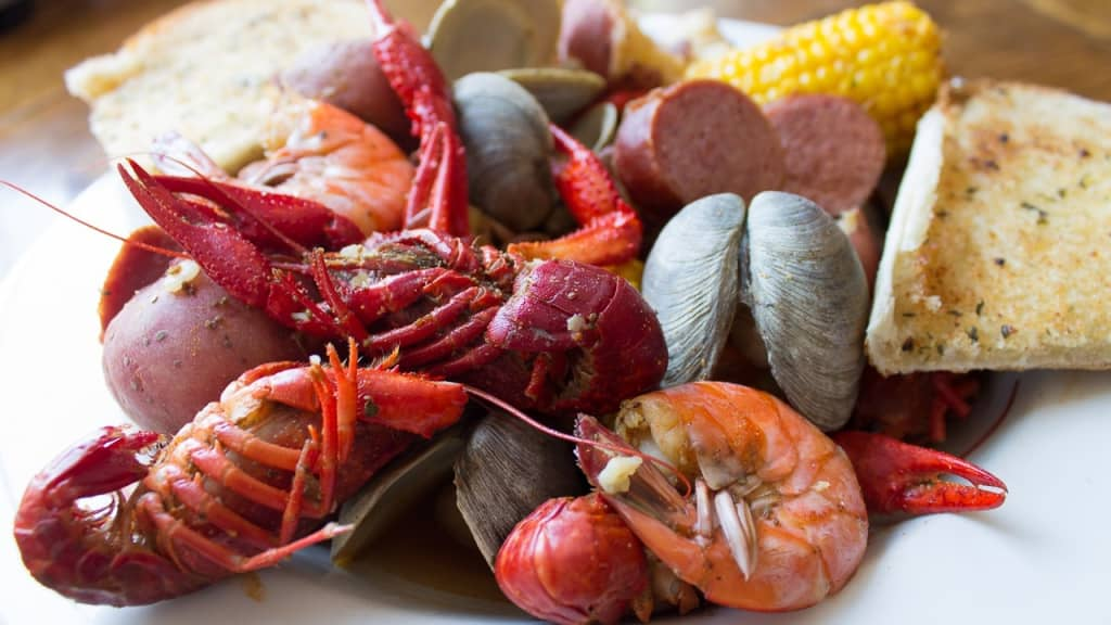 Image of Hyman's Seafood