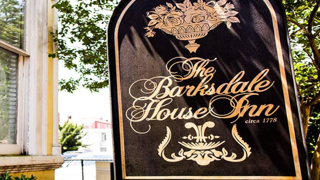 Image of Barksdale House Inn
