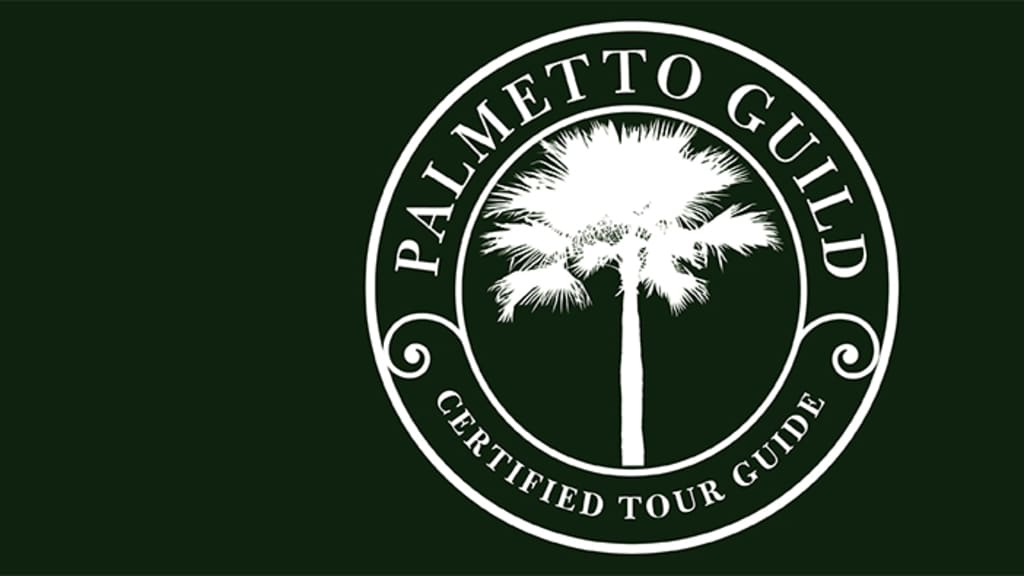 Image of Palmetto Guild - Charleston's Certified tour guides
