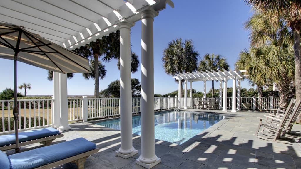 Image of Beachside Vacations