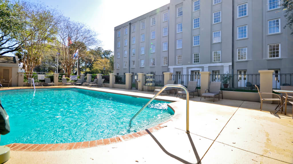 Image of Hampton Inn Charleston - Historic District