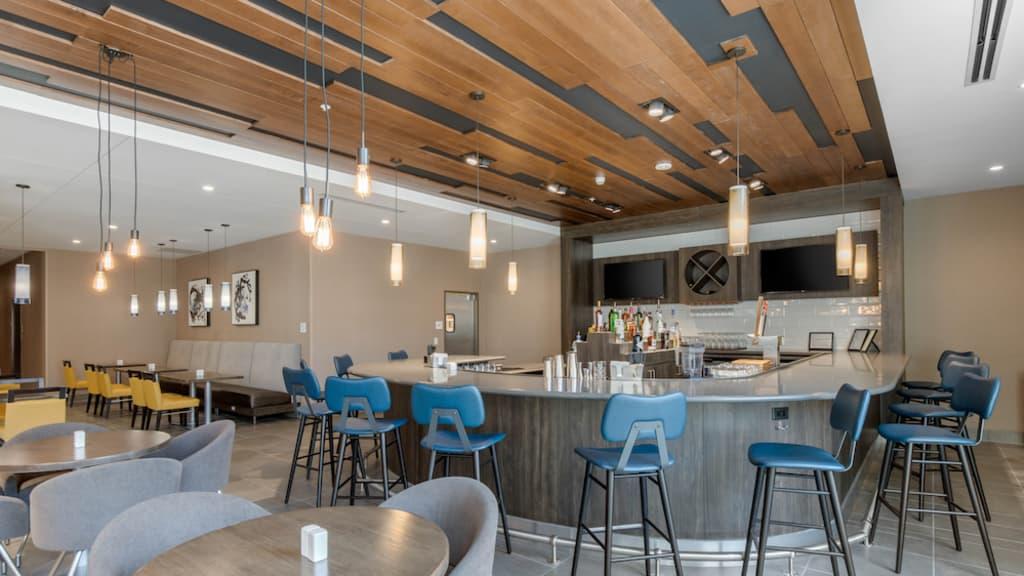 Image of Cambria Hotel & Suites Mt. Pleasant
