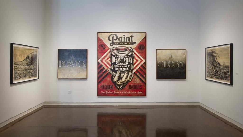 Image of Halsey Institute of Contemporary Art