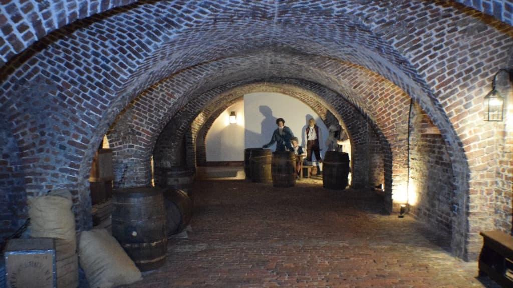 Image of Charleston Virtual Tours