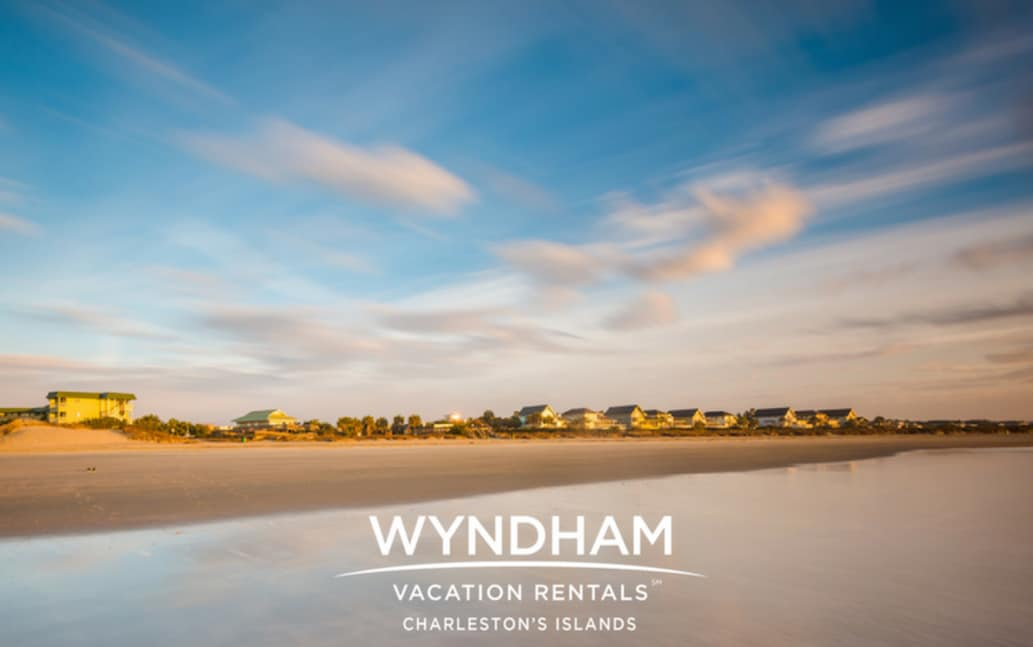 Charleston Beach Rentals | Charleston Beach Vacation Rentals