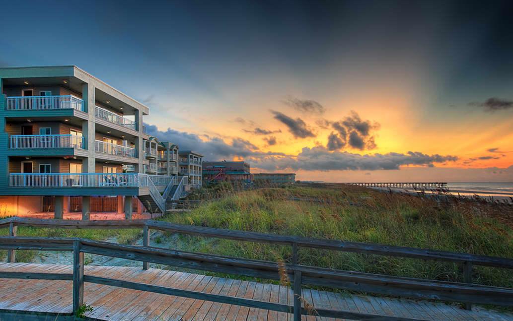 Seaside Inn Oceanfront Hotel