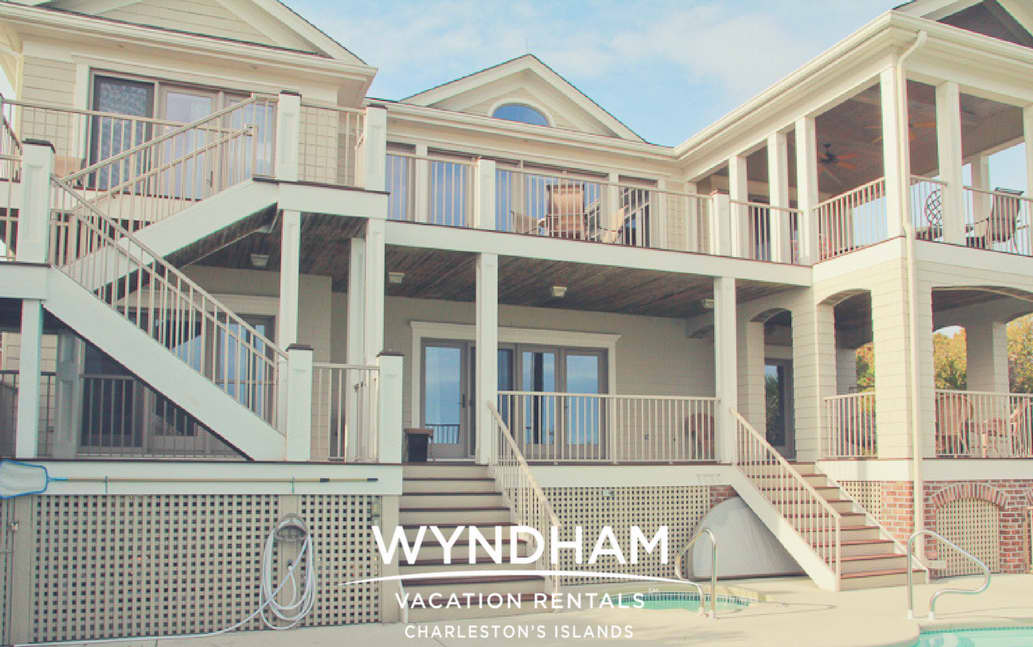 Folly Island Realty Vacation Rentals