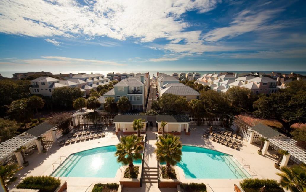 Isle Of Palms Beach Hotels