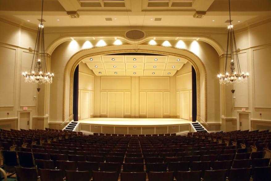 Royce Auditorium