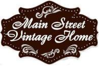 Main Street Vintage Home