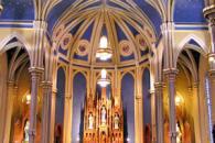 Proto Cathedral Interior
