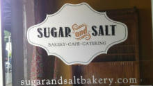 Sugar and Salt Bakery & Cafe