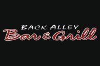 Backalley Bar