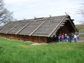 Cathlapotle Plankhouse