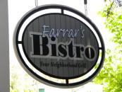 Farrar's Bistro