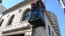 Firehouse Glass