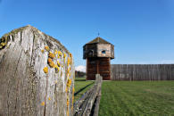 Fort Vancouver National Site