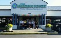 Jorge's Margarita Factory Patio