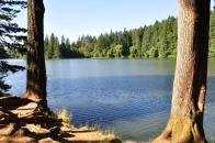 Lacamas Lake
