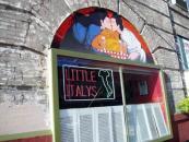 Little Italy's