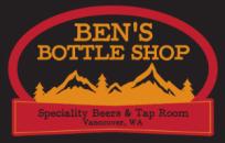 Ben's Bottle Shop & Tap Room